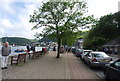 SX8751 : Waterfront, Dartmouth by N Chadwick