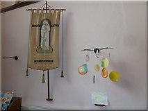SY6778 : Inside Holy Trinity, Weymouth (r) by Basher Eyre