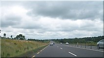 N6680 : The N3 just south of the Derver Roundabout by Eric Jones