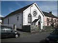 SX8772 : The United Reformed Church, Church Street by Robin Stott