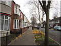 TA1230 : Newcomen Street off Southcoates Lane, Hull by Ian S