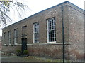 SE7871 : Friends Meeting House, Malton (1) by David Hillas