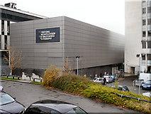SE1632 : National Media Museum by David Dixon