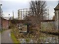 SJ8598 : Ashton Canal, Cambrian Street Bridge by David Dixon