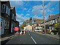 NU1301 : A697, Longframlington by wfmillar