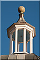 SH5937 : Portmeirion - The Pantheon by Ian Capper