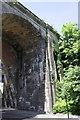 NZ2564 : Viaduct for East Coast Main Line (Bridge ECM 7/11) by Roger Templeman
