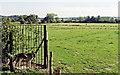 TR2858 : Site of Ash Town Halt on East Kent Light Railway, 1990 by Ben Brooksbank