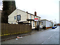 SD7706 : The Former Masons Arms by David Dixon