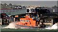 D4102 : Larne lifeboat (5) by Albert Bridge