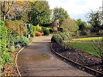 SJ7243 : Bridgemere Nursery & Garden World by Jeff Buck
