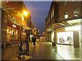 NY0028 : Steelman's Walk, Washington Square Shopping Centre, Workington by Graham Robson