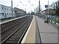 TL3948 : Shepreth railway station, Cambridgeshire by Nigel Thompson