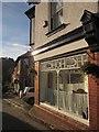 SX7881 : Old post office, Lustleigh by Derek Harper