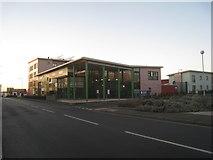 NZ4920 : New developments in Bridge Street West (5) by Jonathan Thacker