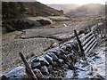 NT2637 : Glen Sax near Upper Newby by Jim Barton