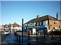 TA0832 : Shops on Beverley Road, Hull by Ian S