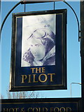 TA0832 : The Pilot public house on Beverley Road, Hull by Ian S