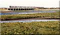 C6429 : The Roe railway bridge near Limavady by Albert Bridge