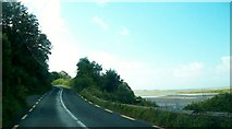 G7798 : Gweebarra Bay from the N56 by Eric Jones