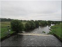 N6383 : Blackwater River by Richard Webb