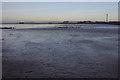 SD4263 : Shore at Morecambe by Ian Taylor