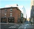 SJ8990 : Lawrence Street by Gerald England