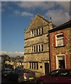 SY2494 : Old Church House, Colyton by Derek Harper