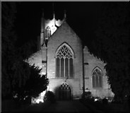 TA0432 : Cottingham Church by Andy Beecroft