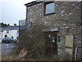 NY6208 : Former 'New Village Tea Room', Orton by Karl and Ali