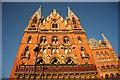 TQ3082 : St.Pancras Renaissance Hotel by Richard Croft