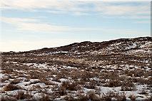 NN6363 : Moorland south of Tom an Fhacil by William Starkey