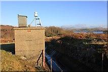 SH6737 : Maentwrog Power Station Recorder House by Jeff Buck