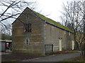 TF0920 : Shippon Barn by Bob Harvey