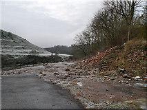 SD7506 : Site of Creams Paper Mill by David Dixon