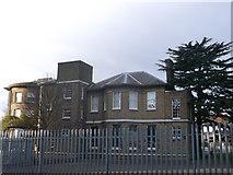 TQ2871 : Furzedown House by David Anstiss