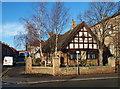 SK5445 : Nottingham, NG6 - Bulwell by David Hallam-Jones