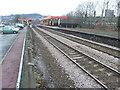 SE0623 : Sowerby Bridge railway station, Yorkshire by Nigel Thompson