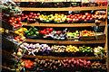 TQ2983 : Fruit & Veg by Richard Croft