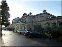 TL3005 : Ponsbourne Park by Rob Farrow