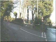 TR3748 : Land adjacent to Morning Glory, Church Cliff, Kingsdown by John Baker