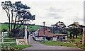 SS6443 : Former Blackmoor Gate station by Ben Brooksbank