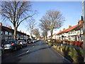 TA0628 : North Road, Hull by Ian S