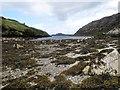 NG5950 : Eilean Fladday, Tidal Island by Rude Health
