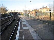 SJ3595 : Walton (Merseyside) railway station by Nigel Thompson