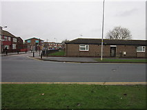 TA1431 : Greenwich Avenue from Barham Road, Hull by Ian S