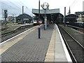 NZ2463 : Newcastle Central railway station, Tyne & Wear by Nigel Thompson