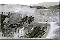 SW9955 : Wheal Martyn China Clay Mine by Martin Addison