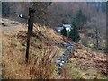 NT2742 : Signposts at Shieldgreen by Jim Barton