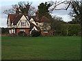 TG2705 : Church House by Roger Jones